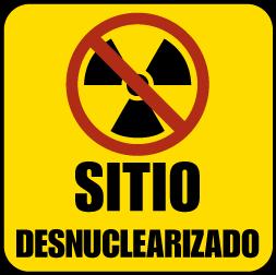 SITIO DESNUCLEARITZAT