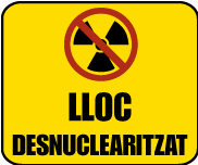 Lloc desnuclearitzat