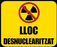 Lloc desnuclearitzat